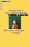Preckel-Baudson Hochbegeabung