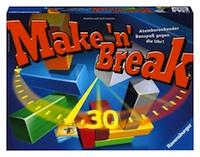 Make-n-Break