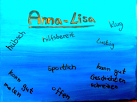 Anna Lisa Fähigkeiten