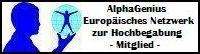 Alpha Genius - Europäisches Netzwerk zur Hochbegabung
