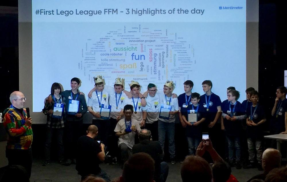 Champions FLLFFM