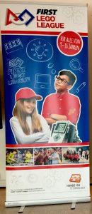 FLL-Plakat